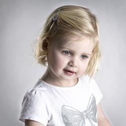kinderportret Ina Vrinssen