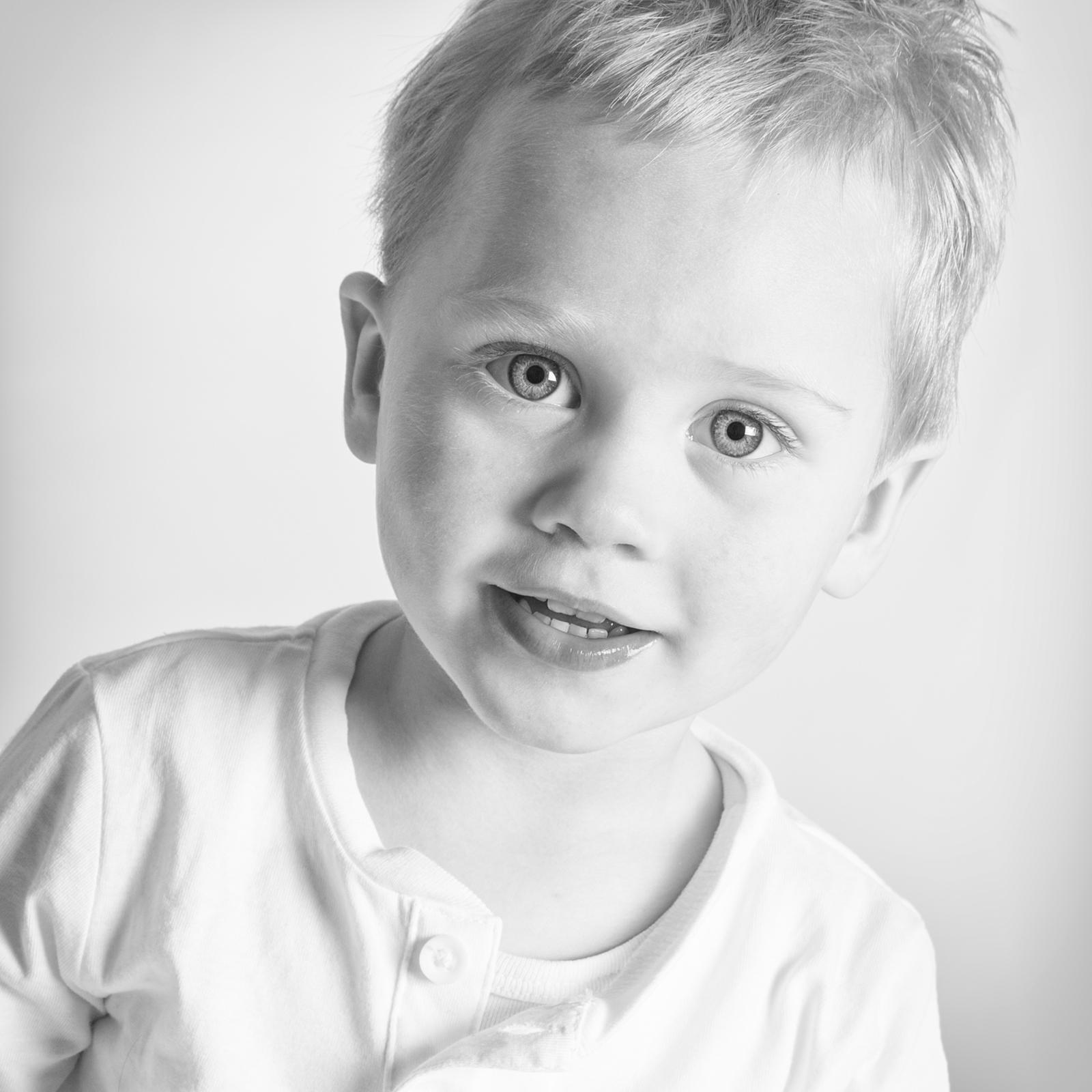 Kinderportretten Ina Vrinssen