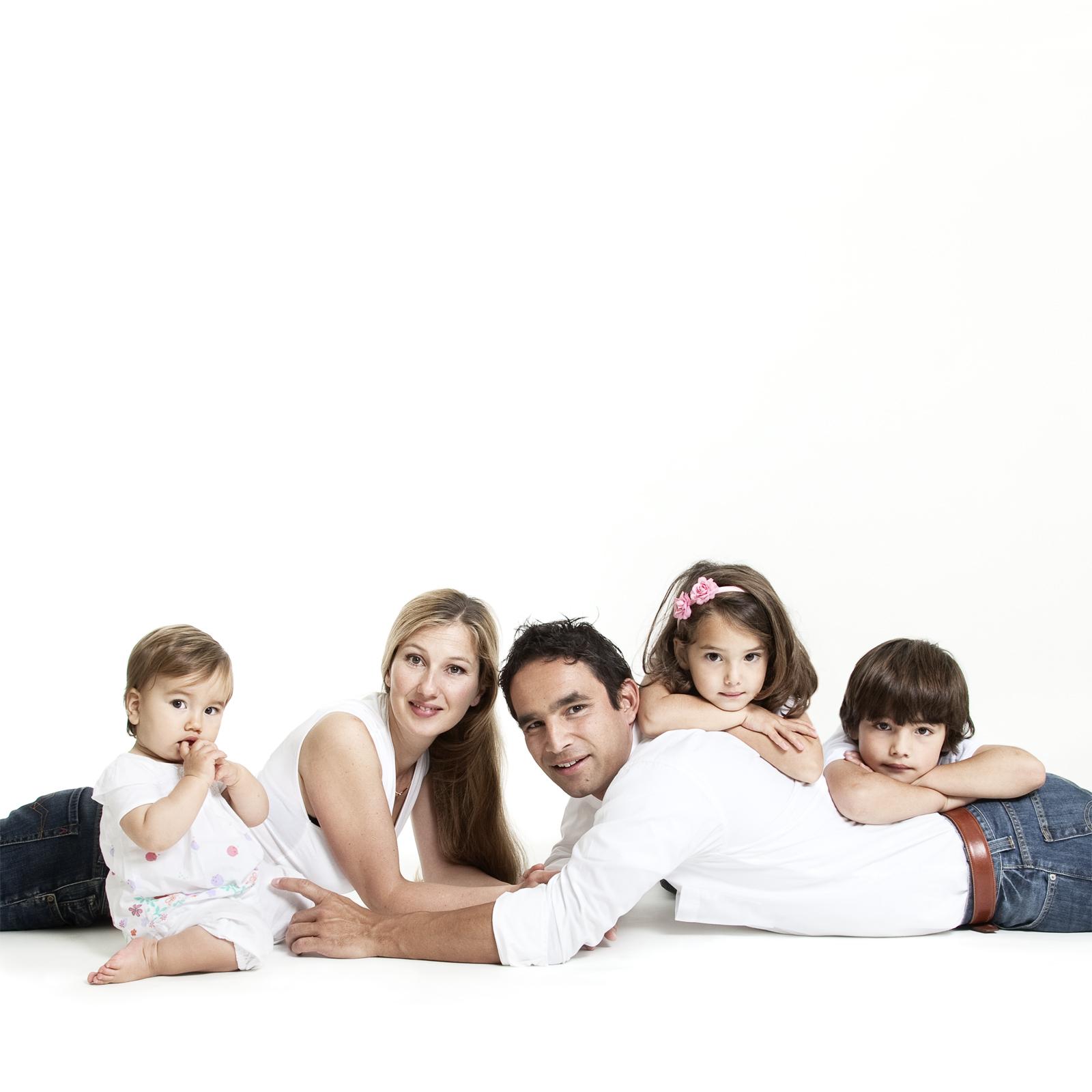 familieportretten ina Vrinssen